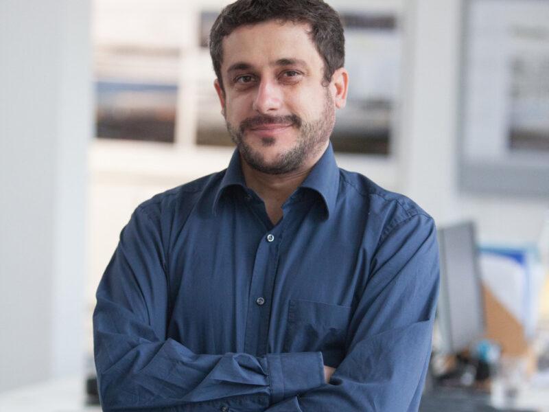 Portrait image of Bart Halaczek, Associate