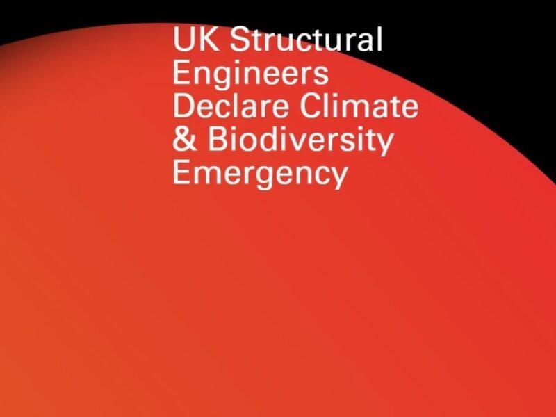 UK Structural Engineers Declare logo