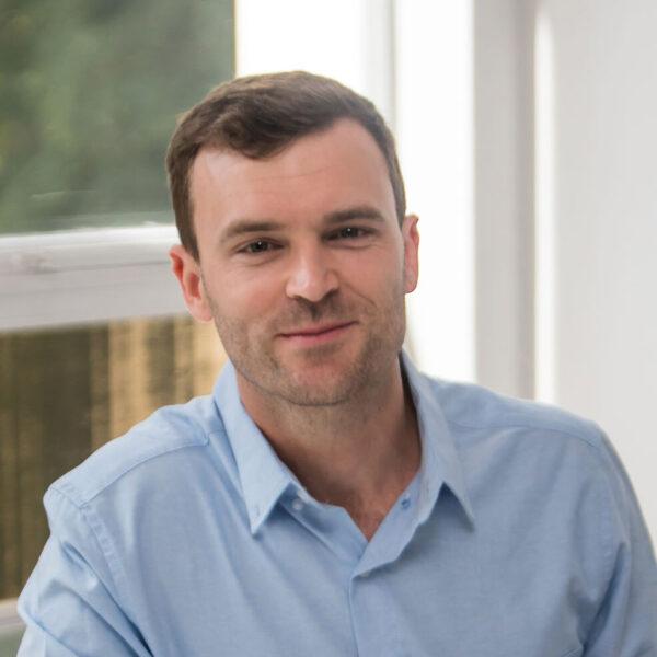 Portrait image of Braddin Ley, Bridge Designer