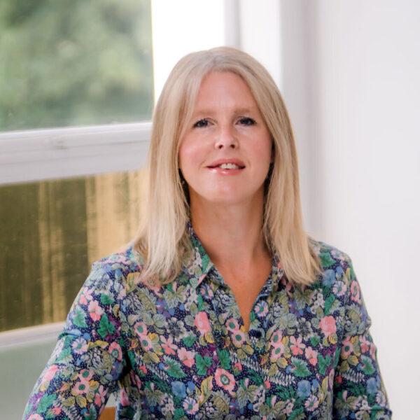 Portrait image of Jenny Atkinson, Practice Manager
